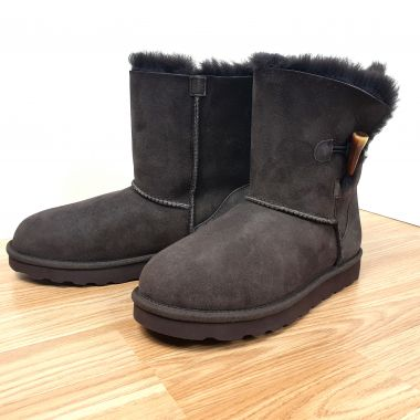 Chocolate Classic Sheepskin Boots